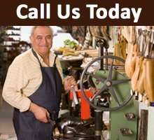 Shoe Repair Services - Weatherford, TX - Two Heels & A Loafer