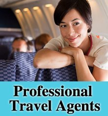 Airline Ticket Agency - Olympia, WA - All Ways Travel Service, Inc.