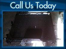 Radiator - Borger, TX - Alvins's Radiator Service