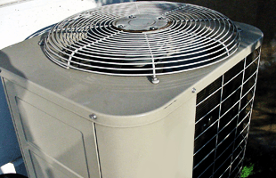 Air condition unit