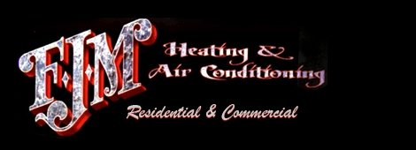 FJM Heating & Air Conditioning