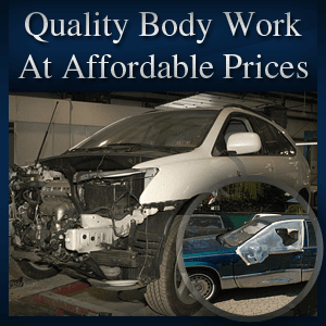 Automobile Repair - Hardyston, NJ - MP Auto Body - Auto Shop - Quality Body Work At Affordable Prices