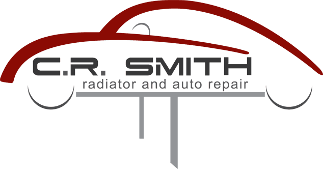 C.R. Smith Radiator & Auto Repair - Logo