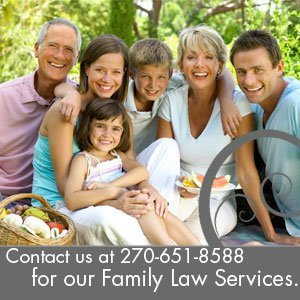 family law attorney  - Glasgow, KY  - Law Office of Cheryl Berry - family