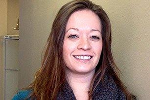 Tiffany Reyes - Employee Benefits Consultant