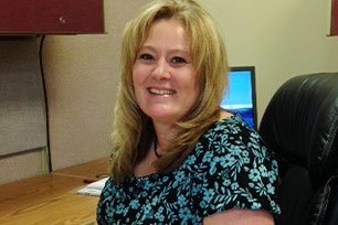 Laurie Colburn - Benefits Manager