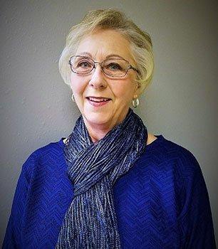 Jacki Bartlett - Account Executive