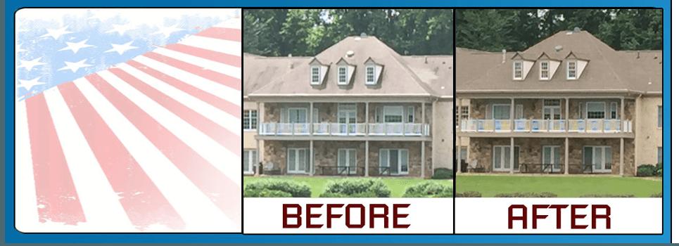 Driveway Sealing | Fairfax, VA | Bryant's Powerwashing | 703-594-3040
