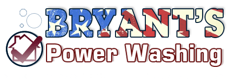 Power Washing | Fairfax, VA | Bryant's Powerwashing | 703-594-3040