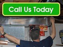 Air Conditioning Contractor - Brunswick, GA - Atlantic Air Inc