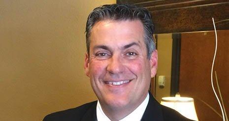lawyer Mark Piland
