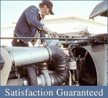 Heavy Equipment - Superior, WI - Bill's Diesel Repair Inc