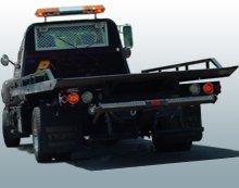 towing service - Richmond, VA - Short Pump Towing