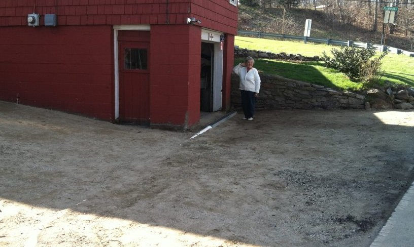 Paving and Excavating