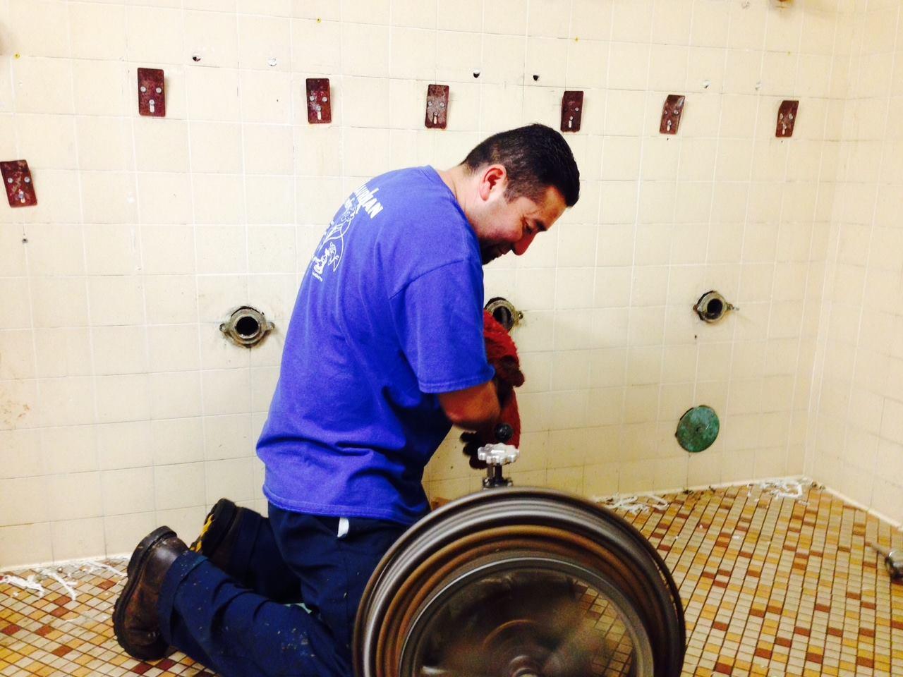 Mauerhan Plumbing Inc photo