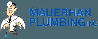 Mauerhan Plumbing Inc - logo