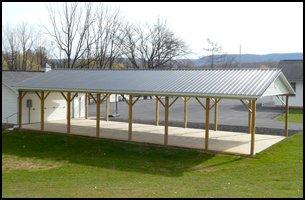 Roofing contractors | McVeytown, PA | Kyfus Metal Sales LLC | 717-899-7600