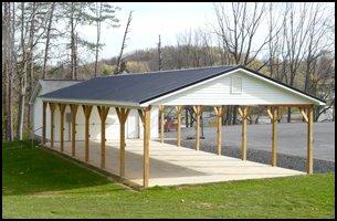 Sheetmetal roofing | McVeytown, PA | Kyfus Metal Sales LLC | 717-899-7600