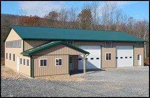 Steel trim | McVeytown, PA | Kyfus Metal Sales LLC | 717-899-7600