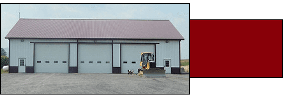 Manufactured roofing | McVeytown, PA | Kyfus Metal Sales LLC | 717-899-7600