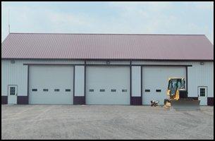 Steel roofing | McVeytown, PA | Kyfus Metal Sales LLC | 717-899-7600
