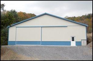 Custom siding | McVeytown, PA | Kyfus Metal Sales LLC | 717-899-7600