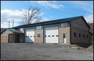 Metal trim | McVeytown, PA | Kyfus Metal Sales LLC | 717-899-7600