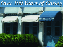 Funeral Service - North Vernon, IN - Dove-Sharp & Rudicel Funeral Home