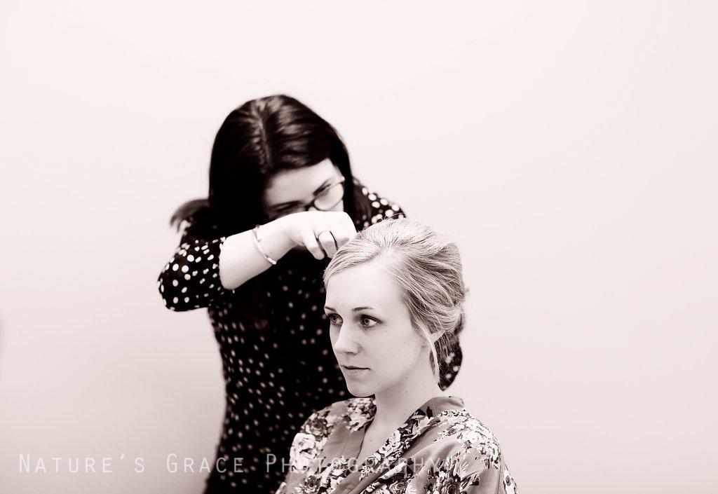 Kara hair style