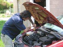 Auto Repair - Three Oaks,  MI - Keefer's Automotive