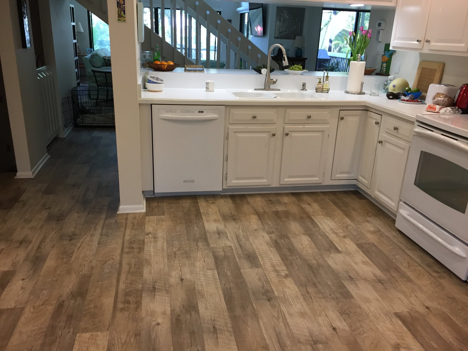 Mannington laminate flooring image of mannington wide for Mannington hardwood floors