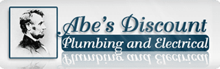 Abe's Discount Plumbing Supplies - Logo