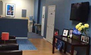 The Athlete's Room, Inc