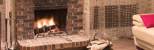 Chimney Restoration | Reinholds, PA | Stone Valley Masonry | 717-484-0225