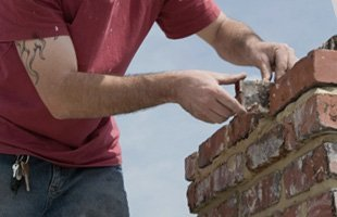 Licensed Mason | Reinholds, PA | Stone Valley Masonry | 717-484-0225
