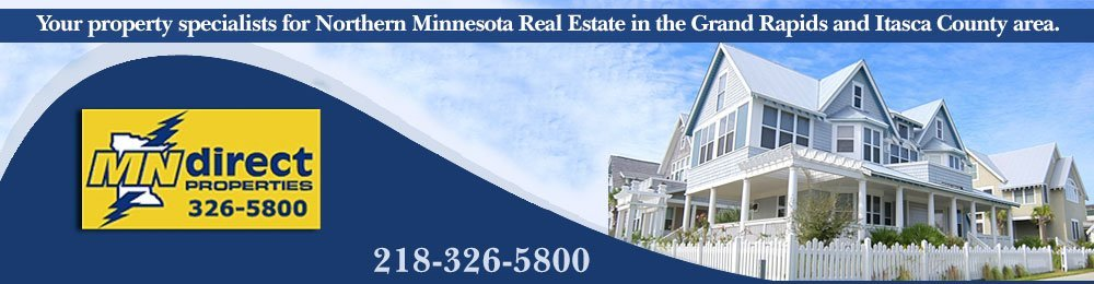 Property Specialists - Grand Rapids, MN - MN Direct Properties