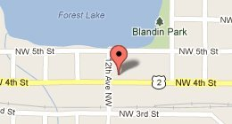 MN Direct Properties 1115 NW 4th Street Grand Rapids, MN 55744