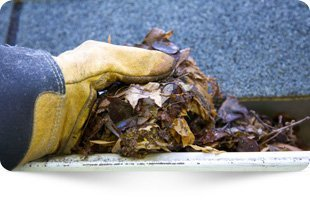Leaf Removal | Oil City, PA | Kerna Landscaping  | 814-673-9275