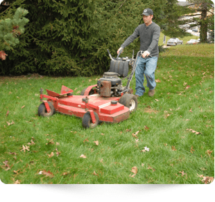 Lawn Maintenance | Oil City, PA | Kerna Landscaping | 814-673-9275