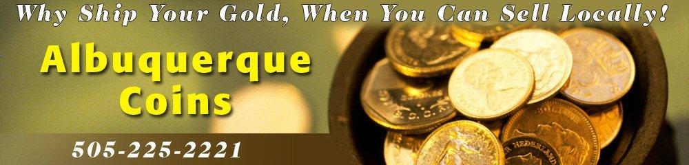 Coin Dealer - Albuquerque, NM - Albuquerque Coins