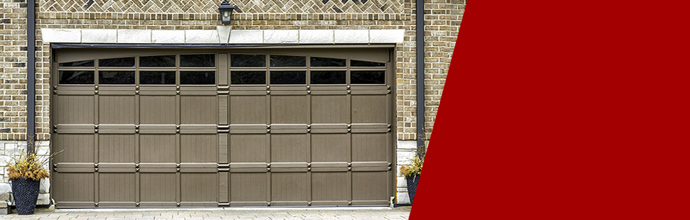 Residential Garage Door Sales Kenosha Wi A Amp R Door
