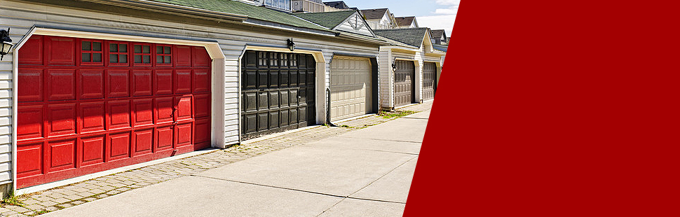 find the highest quality commercial garage door