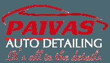 Paiva's Auto Detailing Inc logo