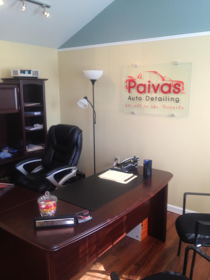 Paiva's Auto Detailing Inc photo