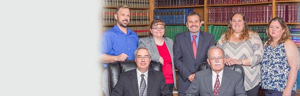 bankruptcy | Ionia, MI | Duff Chadwick & Associates PC | 616-527-0020