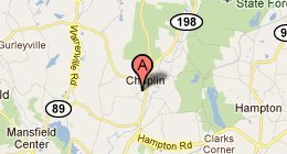 Pine Acres Family Restaurant - 250 Willimantic Road (Rt 6) Chaplin, CT 06235