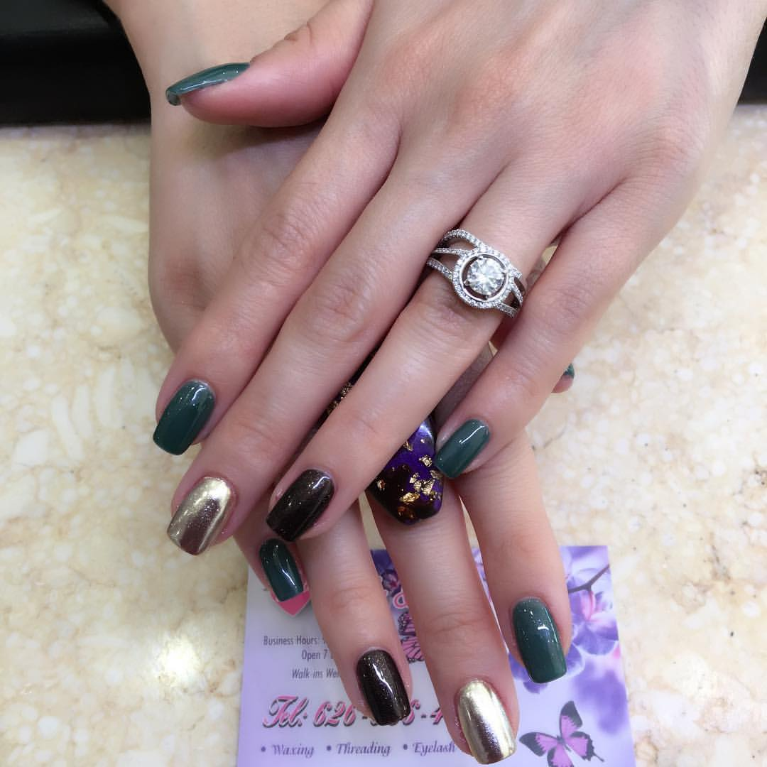 Violette Nails & Spa | Beauty Care | Rowland Heights CA