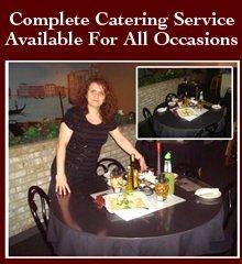 Italian Restaurant and Bar - Rendon, TX - Bella Vita II Italian Restaurant & Bar