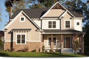 Luxurious home design
