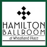 Hamilton Ballroom logo